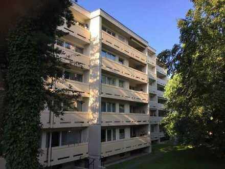 Sehr schöne 2-ZKB in Augsburg-Kriegshaber - Nähe Spectrum/Klinikum