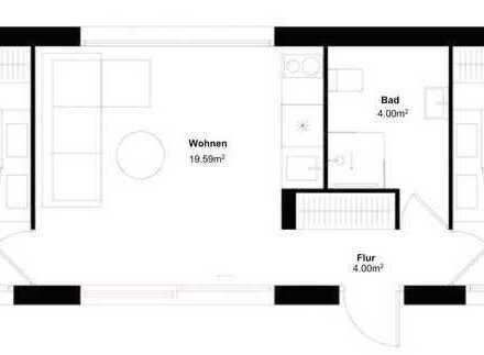 ***Modern Homes***Null Energie Haus inkl. Terrasse & Garten