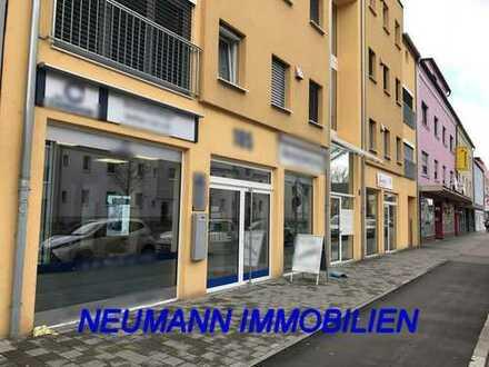 NEUMANN - Büroräumlichkeiten in sehr guter Geschäftslage Ingolstadts