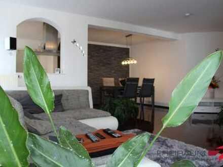 FREIRAUM4 +++ Moderne 3ZKB Wohnung in bevorzugter Lage von Burbach!