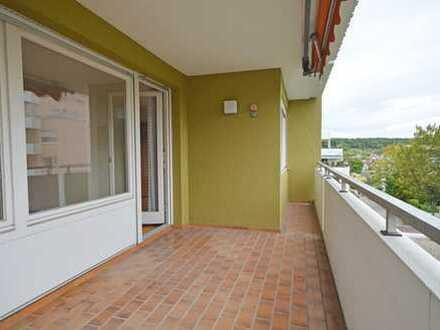 Junges Familienglück! 3,5 Zimmer Wohnung in Korntal-Münchingen