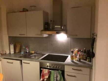 18 qm² in 3-Zimmer-Wohnung (83m²) im Geistviertel