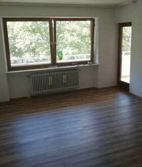 Schöne 2,5 Zimmerwohnung in Uninähe, Göggingen