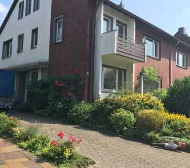 Großes Haus im Malerviertel von Recklinghausen