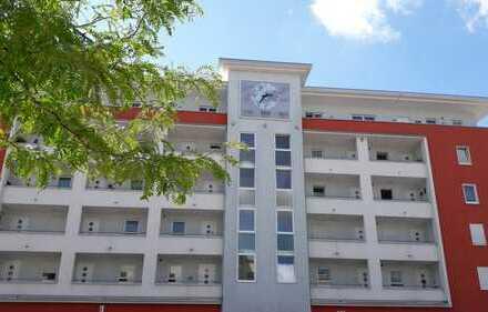 Exklusive, neuwertige 2-Zimmer-Wohnung mit Balkon und Einbauküche in Weil am Rhein
