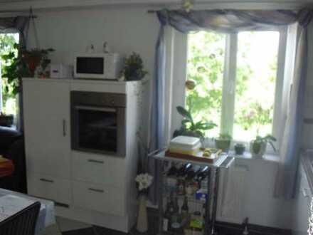 Modernisierte 3-Zimmer-Wohnung mit EBK in Backnang