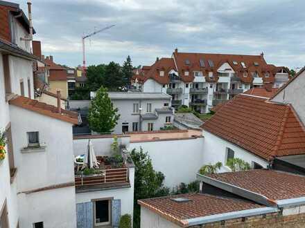 Helle 3-Zimmer Wohnung mit großer Terrasse in Speyer