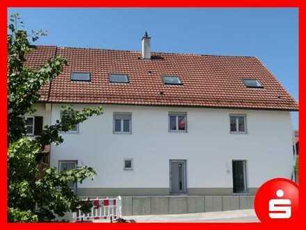 3-Familienhaus in Ottobeuren