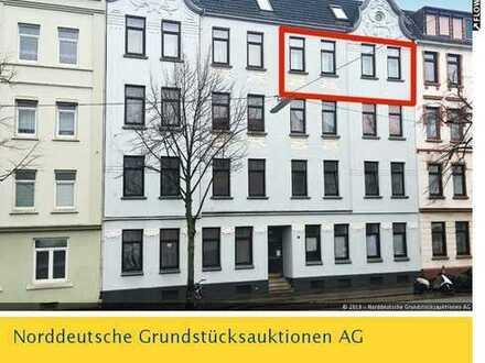 Eigentumswohnung in 27570 Bremerhaven OT Geestemünde, Georg-Seebeck-Straße 37