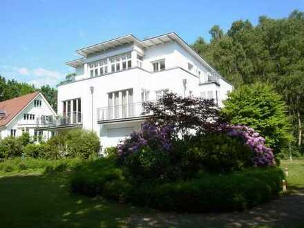 Penthouse-Wohnung in Alt-Osdorf