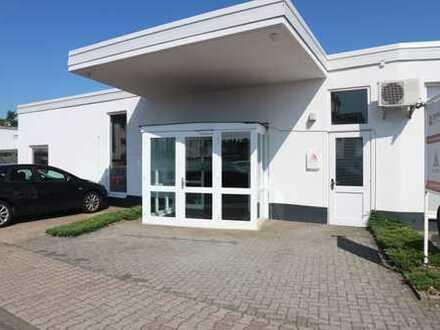 Schöne, renovierte Büro oder Praxisräume im Gewerbepark Kirschberg in Griesheim zu vermieten