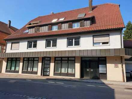Attraktive 3 Zimmerwohnung in begehrter Lage von Remshalden
