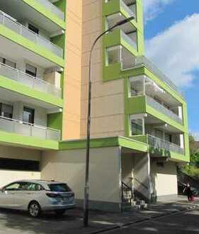 2-Zimmer-Wohnung mit Einbauküche und Balkon in direkter Nähe zur Universität Kaiserslautern