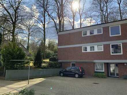 Ruhige 2 Zimmer Wohnung, ca. 83,00 m², 1. OG, in guter Wohnlage von HH Heimfeld