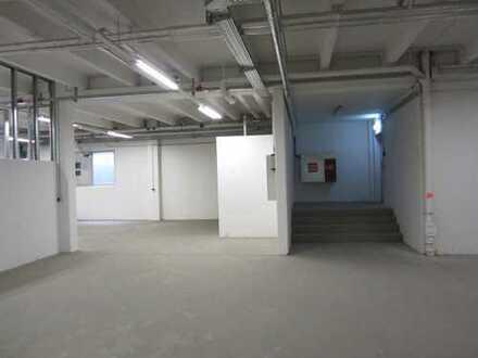 Helle und trockene Lagerflächen, ab 200 m² teilbar!