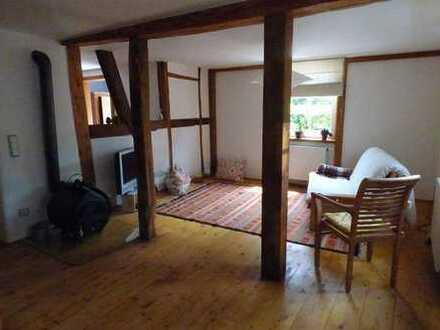 Charmantes Fachwerkhaus in Brüchköbel zu vermieten