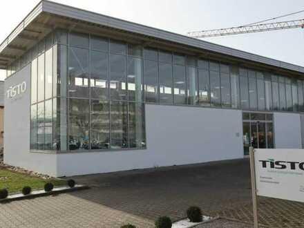 Attraktives Anlageobjekt: Gewerbeimmobilie in Freiburg-Haid (West)