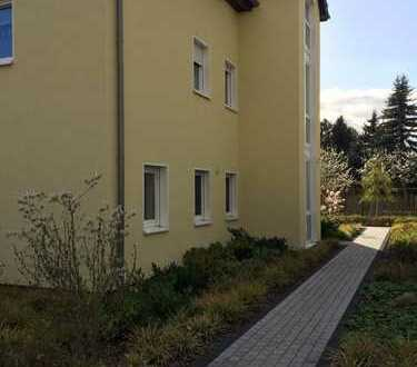 Barrierefreie 2 Zimmer Wohnung in Nauen