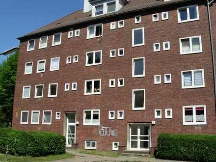 3-Zimmerwohnung in Hamburg
