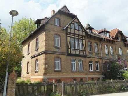 Attraktives, denkmalgeschütztes Wohnhaus mit Gartengrundstück im Südraum von Leipzig
