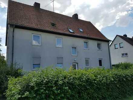 Schöne 3ZKB Wohnung Plouescatstraße 4 in Wanfried 232.02, Besichtigung: 3.1.19 um 12:30 Uhr
