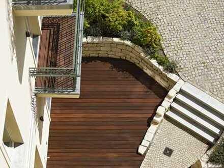 Exklusives Angebot - großzügige 4-Zimmer-Gartenwohnung - Erstbezug im kernsanierten Gründerzeithaus
