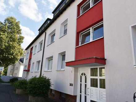 2-3 - Zimmerwohnung mit sonnigem Balkon, Garage optional