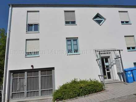 Schöne 2-Zimmer Wohnung mit zwei Terrassen in Ulm-Eichberg!