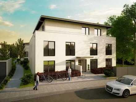 HEGERICH: Exklusive 3,5-Zimmer-Wohnung mit Balkon in Fürth-Dambach!