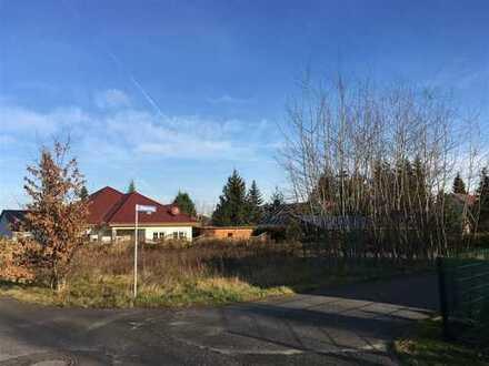 Wohngrundstück in Forst (Lausitz), Ulmenweg