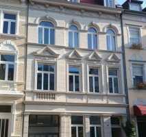 BN-Südstadt - 3-Z-Dachgeschosswohnung in saniertem, denmalgeschütztem Altbau