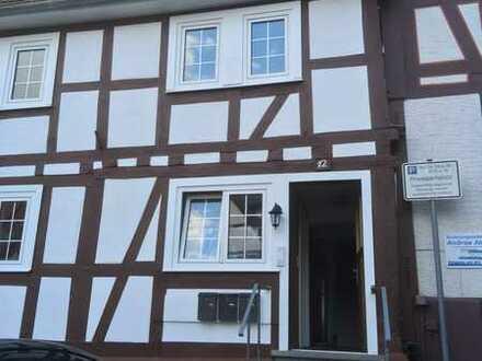 Ansprechende, sanierte 3-Zimmer-Wohnung in Wächtersbach
