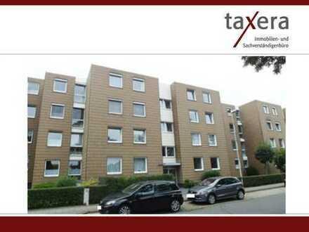 +++ 3-Zimmer-Wohnung in BS-Mascherode mit Süd-West-Balkon und PKW-Stellplatz +++