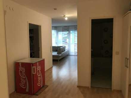 Stilvolle, gepflegte 3,5-Zimmer-Wohnung mit Balkon und EBK in Bad Boll
