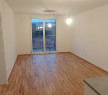 NEU! Tolle & helle 2-Zimmer Wohnung mit Einbauküche (Parkett, Lift, TG) WE11