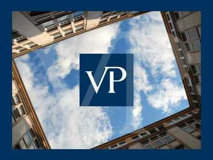 Büroflächen nähe der Frankfurter Börse || 110 m² ||