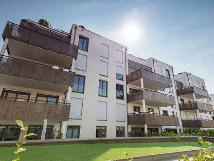 """Moderne 5-Zimmer-Wohnung im neuen Stadtgebiet """"Marina Quartier"""""""