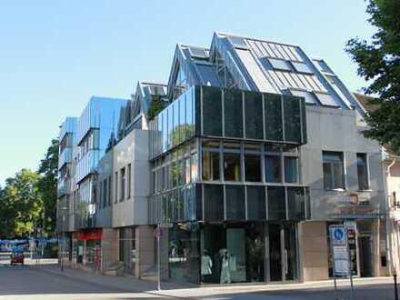 Kaiserslautern - Gepflegtes Geschäftshaus in City-Lage !