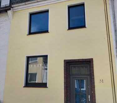 Einfamilienhaus in Findorff, in attraktiver und sehr ruhiger Lage