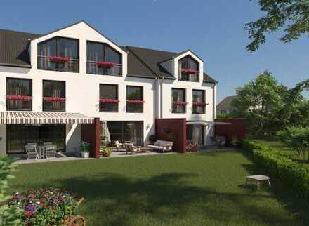 Neubau - Doppelhaushälften in Bonn-Röttgen