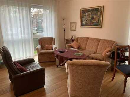 Stadtnahe seniorengerechte 3,5 - Zimmer - OG - Wohnung