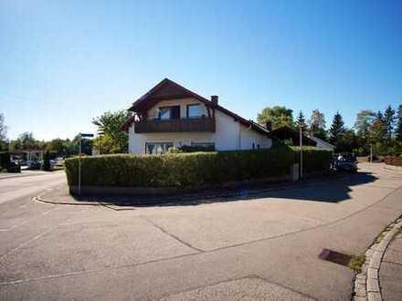 Beziehbares, freistehendes 2-Familien-Haus in Villingen Haslach