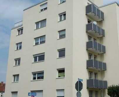 Top sanierte Wohnung in einem sehr gepflegten Haus zu vermieten