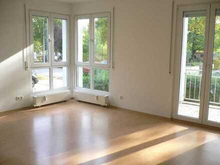 Sehr schöne 1-Zimmer-Wohnung am Stadtpark in Chemnitz - Uninah gelegen