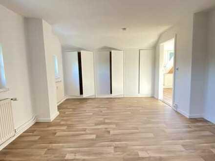 Zauberhafte 3-Zimmer-Wohnung in Dreschvitz zu vermieten + 500 € Umzugskostenhilfe