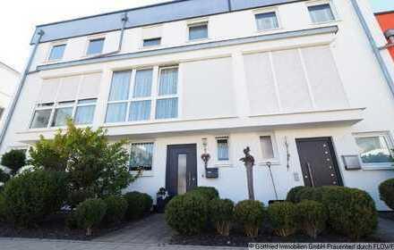 Oase im Wohnviertel! 5-Zimmer-Dachgartenhaus im Wiley