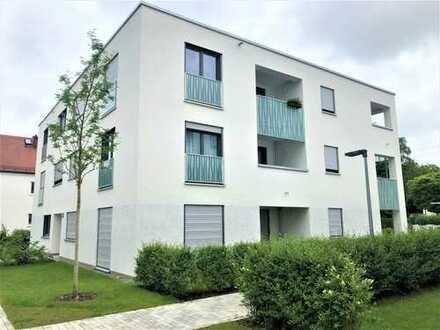 Schöne 2-Zimmer-Wohnung in Bogenhausen-Denning