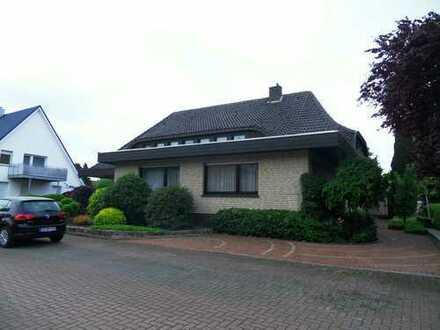Großes Ein- bis Zweifamiliehaus in ruhiger Kernlage, für Senioren WG, ET- Gundstück, 49584 Fürstenau