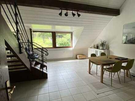 PROVISIONSFREI! Schöne Maisonette-Eigentumswohnung in Trier-Euren