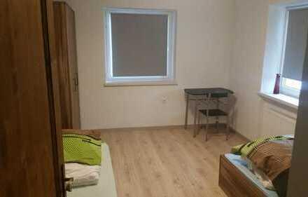 WG , Zimmer, Monteure, Appartment